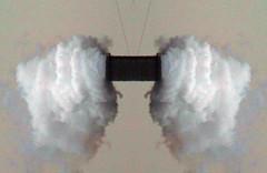 Steam Punk (Ed Sax) Tags: edsax steam punk steampunk fog rauch smog schornstein kamin weis beige lowres