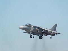 McDonnell Douglas AV-8B Harrier II Plus (pga_99) Tags: mcdonnell douglas av8b harrier plus caza jet düsenflugzeug истребитель exhibición display vtol militar military army