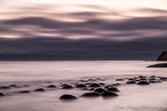 _MG_5931 (katiewong511) Tags: bowlingballbeach california sonoms low tide sunset schoonergulch north coast point arena long exposure ocean beach state