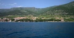 _XIS4609-333 (jozwa.maryn) Tags: bol chorwacja croatia sea morze adriatyk adriatic ship statek island wyspa brač dalmatia dalmacja