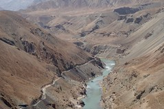 DSC06711 (alafia53) Tags: ladakh india travel roadscenes indianroads indusriver