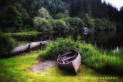 The Pass of Aberfoyle, Stirlingshire (Jim wyllie) Tags: scotland aberfoyle
