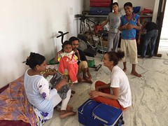Bénévolat en Inde - GlobAlong (infoglobalong) Tags: inde visite tajmahal excursions enfants garçons orphelinat jaipur activités enseignement jeux bénévoles international volontaire humanitaire