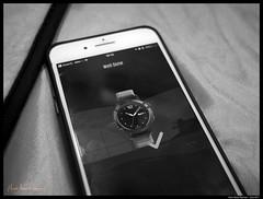 170615 Fenix 5X 31 (Haris Abdul Rahman) Tags: garmin fenix5x gpswatch tech harisrahmancom macro closeup monochrome harisabdulrahman fotobyhariscom ricohgr kualalumpur wilayahpersekutuankualalumpur malaysia
