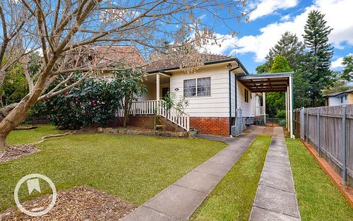 45 Jenkins Rd, Carlingford NSW 2118
