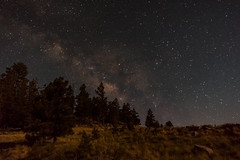 White Mountain Starry Night (Timothy Earl) Tags: absolutelystunningscapes