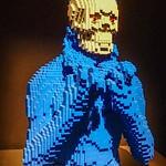 Underneath by Lego artist Nathan Sawaya thumbnail