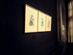 Salvador Dali (Mariia Maltseva) Tags: salvadordaliexhibition museumoffaberge paintings light art