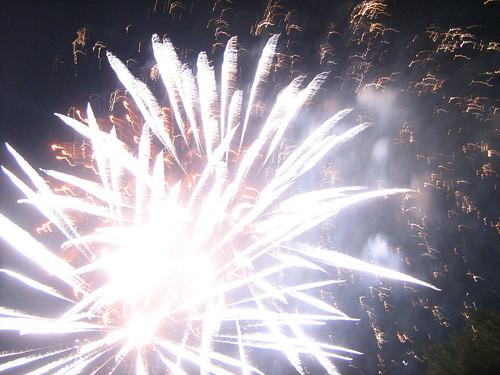 Canada Day 2017: Milken Park Fireworks
