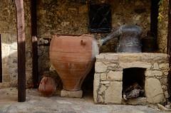 Museum of Rural Life Piskopiano Village - Λαογραφικό Μουσείο Παρλαμά Πισκοπιανό (10)