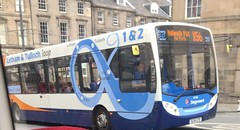 Stagecoach Fife 27120 SL14 LTE (26.06.2017) (CYule Buses) Tags: servicex56 enviro300 alexanderdennis alexanderdennisenviro300 stagecoachfife stagecoachbus 27120 sl14lte