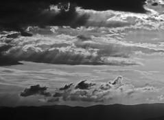 WESTERN STYRIAN SKIES (LitterART) Tags: weststeiermark österreich austria steiermark styria nikon nikonp330 himmel wolken clouds skies sky levitation dreamofflying sonnenstrahlen sunbeams