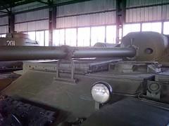 "Su-101 Uralmash 6 • <a style=""font-size:0.8em;"" href=""http://www.flickr.com/photos/81723459@N04/35578326411/"" target=""_blank"">View on Flickr</a>"