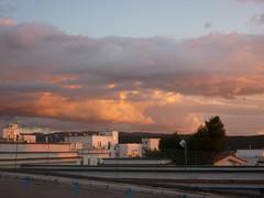 Abendwolken (catenica30) Tags: peschici