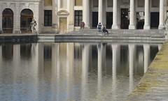 6 maart villa pisani, stra (hvanderzouw) Tags: palladio pisani stra reflections