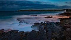 Maroubra Sunrise 3 (RoosterMan64) Tags: australia longexposure mahonpool maroubra nsw rockpool rockshelf sunrise