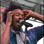 Fantastic Negrito – Waterfront Blues Fest – Portland, OR – 06/30/17