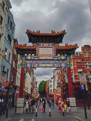 Chinatown (brimidooley) Tags: london uk england city citybreak westend travel chinatown soho greatbritain britain gb europe unitedkingdom londra londres ロンドン 런던