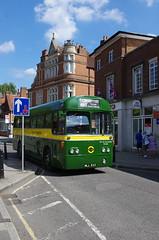 IMGP1951 (Steve Guess) Tags: leatherhead surrey england gb uk lcbs london transport country bus vintage preserved historic rf aec regal iv rf146