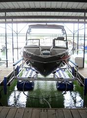 HydroHoist 6600UL2 Boat Lifts
