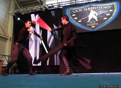TGSSpringbreak_LesGardiensDeLaForce_011 (Ragnarok31) Tags: tgs springbreak toulouse game show gardiens force jedi star wars obscur art martial combat