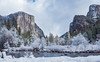 Valley View (2 of 4).jpg (mikekrueger723) Tags: elcapitan yosemite cathedralrocks valleyview winter gatesofthevalley snow