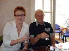 Elizabeth & Granda (iona.brokenshire) Tags: granda