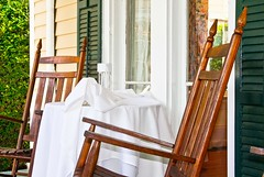 ~ Front Porch Sittin' and Total Relaxation .... (~ Cindy~) Tags: rocking chairs relax relaxation porch front 2017 kingston tennnessee hww