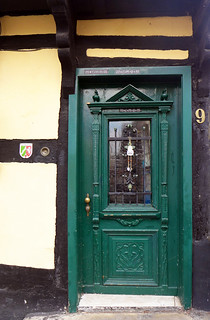 Green Nine