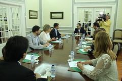 AEEP na Sede Nacional do PSD