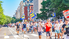 2017.06.11 Equality March 2017, Washington, DC USA 6564
