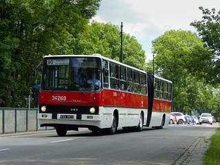 Ikarus 280.26 #34260