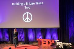 Filmmaker: Samah Safi Bayazid (TEDxTysons) Tags: samahsafibayadiz filmmaker islam muslim advocacy bias equality compassion understanding tedx tedxtysons