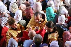 067. The Feast of All Saints of Russia / Всех святых Церкви Русской 18.06.2017
