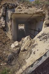 Main Comm Tunnel (martin.trolle) Tags: moon rocket science space astronaut cosmonaut soyuz baikonur nasa apollo military abandoned urbex nuke ruins