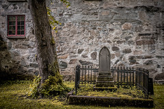 Tombstone (DC P) Tags: tombstone old grave serene tree window cross graveyard church resting place historic historical history dead angle a7rii adventure architecture beautiful bej dof explore fantastic hdr light ngc outdoor outside pov paradise rock rocks soe travel trees urban view world mystic village contrast trondheim nidaros domkirke norway