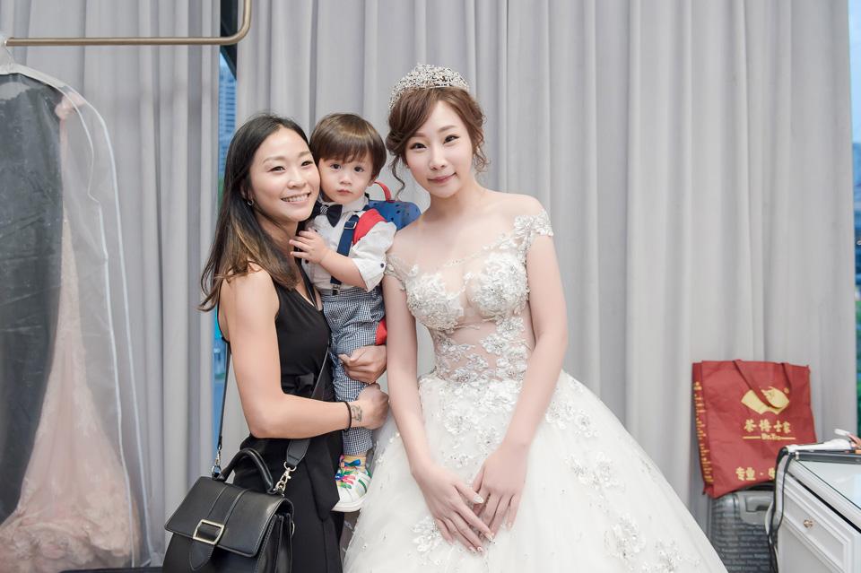 高雄婚攝 老新台菜 婚禮紀錄 Y & Y 017