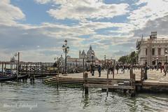Venice View (Nourah.A.Edhbayah (Super Flower♥إظبيه)) Tags: venice view sea side nourah abdullah edhbayah kuwait italy نوره عبدالله اظبيه الكويت ايطاليا فينيس q8