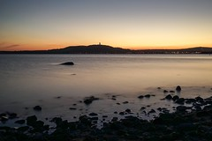 Sunset beside Strangford lough #strangfordlough #countydown #northernireland #sunset #sonya7 (christophermcclure1) Tags: strangfordlough countydown northernireland sunset sonya7