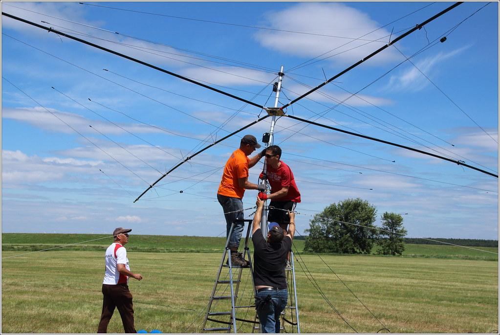 The World's newest photos of antenne and hamradio - Flickr Hive Mind