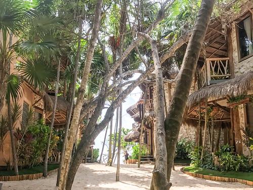 Alaya Tulum hotel