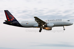 OO-SNH Brussels Airlines A320-200 London Heathrow (Vanquish-Photography) Tags: oosnh brussels airlines a320200 london heathrow egll lhr londonheathrow londonheathrowairport heathrowairport vanquish photography vanquishphotography ryan taylor ryantaylor aviation railway canon eos 7d 6d aeroplane train spotting