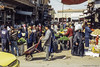 Street Market in Deir ez-Zor (Svetlana Polukhina) Tags: syria city market street people deirezzor middleeast سوريا سورية ديرالزور سوق شارع ناس تجارة