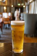 Shipyard American Pale Ale - St Albans, UK (Neil Pulling) Tags: beer bier shipyardamericanpaleale uk wetherspoon pub pint