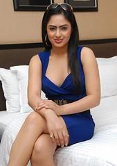 Indian Actress NIKESHA PATEL Hot Sexy Images Set-1 (41)