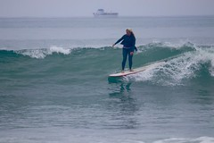 IMG_8402 (palbritton) Tags: surfergirl singlefin surf ocean waves noseride