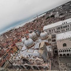 basilica di san marco (dasu_) Tags: italien landschaft orte panorama venedig venice nikon d90 panoramic nikond90