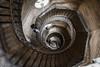 Spirales (lyrks63) Tags: escalier stair stairs spiral spirales spirale lyon lyonnais rhônealpes rhône rhone rhonealpes france canon canoneos canon700d canon700 eos700d eos eos700 700d fourvière basilique basilic