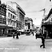 19 Feb 1943 - Rare Real Photo Card - Circa 1930s - No. 5 - Murray Street, Perth, Western Australia