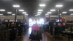 Gander Mountain Going Out of Business (Amarillo, TX) (teamretro942) Tags: gander mountain store closing going out business amarillo texas
